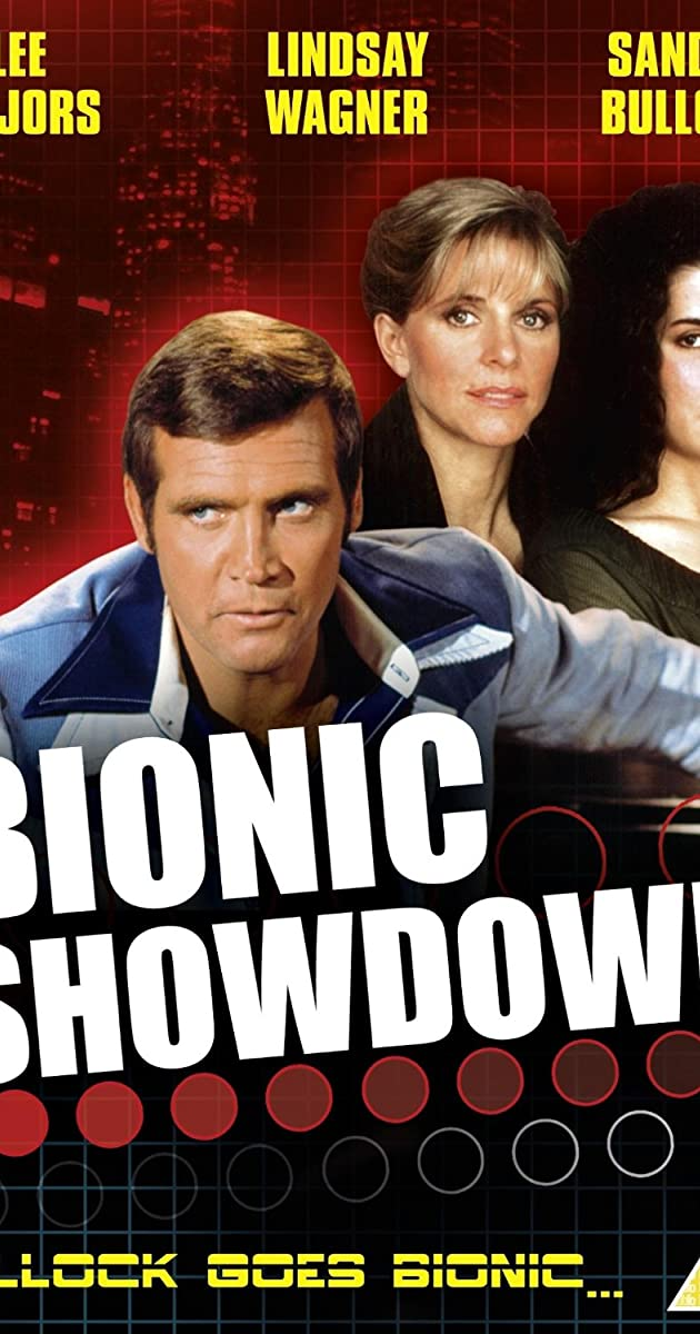Bionic ever after movie