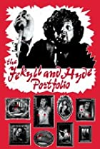Image of The Jekyll and Hyde Portfolio