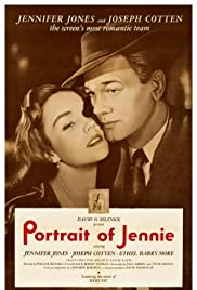 Portrait of Jennie (1948) Poster - Movie Forum, Cast, Reviews