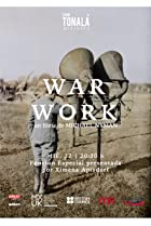 Image of War Work, 8 Songs with Film