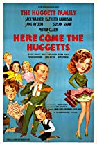 Image of Here Come the Huggetts