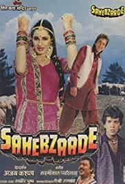 Sahebzaade Poster