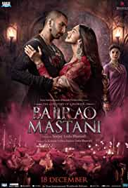 Bajirao Mastani (2015) Hindi BDRip 480p 450MB MKV