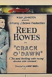 Crack o' Dawn Poster