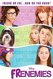Frenemies (2012) Poster - Movie Forum, Cast, Reviews