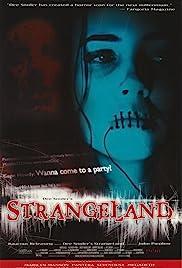 Strangeland(1998) Poster - Movie Forum, Cast, Reviews