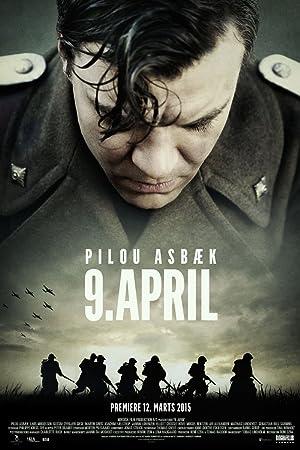 9. april - 2015