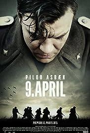 9. april2015 Poster