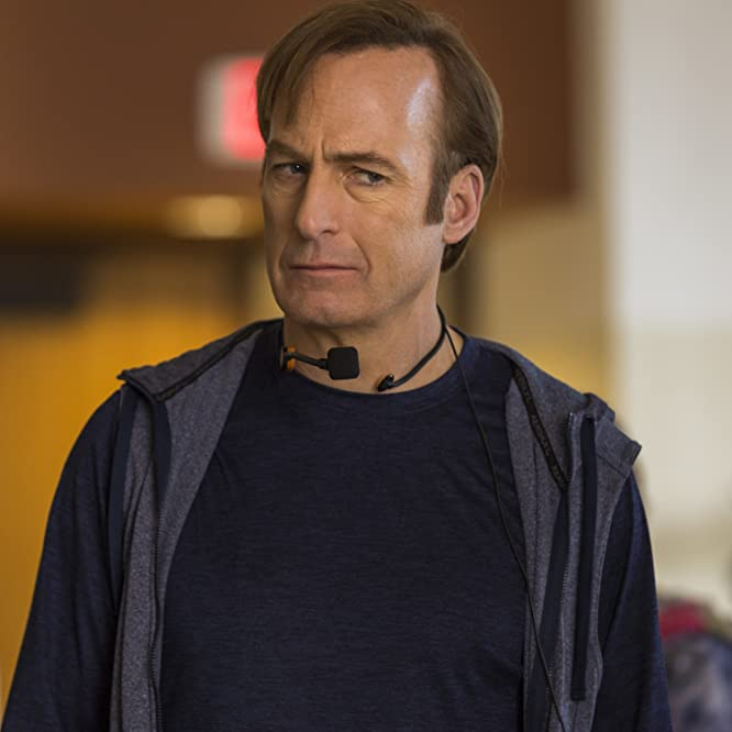 Bob Odenkirk in Better Call Saul (2015)