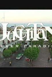 Juchitán de las locas Poster