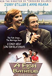 A Fish in the Bathtub (1999) Poster - Movie Forum, Cast, Reviews