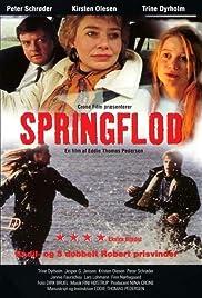Springflod Poster