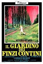Primary image for The Garden of the Finzi-Continis