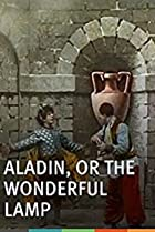 Image of Aladdin and His Wonder Lamp