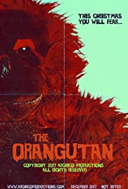 The Orangutan Poster