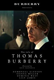The Tale of Thomas Burberry(2016) Poster - Movie Forum, Cast, Reviews