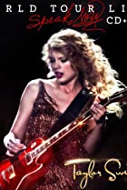 Image of Taylor Swift: Speak Now World Tour Live