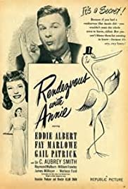 Rendezvous with Annie Poster