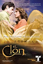 El Clon Poster - TV Show Forum, Cast, Reviews