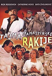 Tajna manastirske rakije (1988) Poster - Movie Forum, Cast, Reviews