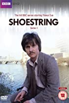 Shoestring (1979) Poster