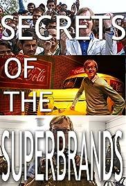 Secrets of the Superbrands Poster