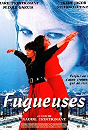 Fugueuses Poster
