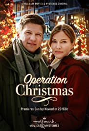 Operation Christmas (2016) Poster - Movie Forum, Cast, Reviews