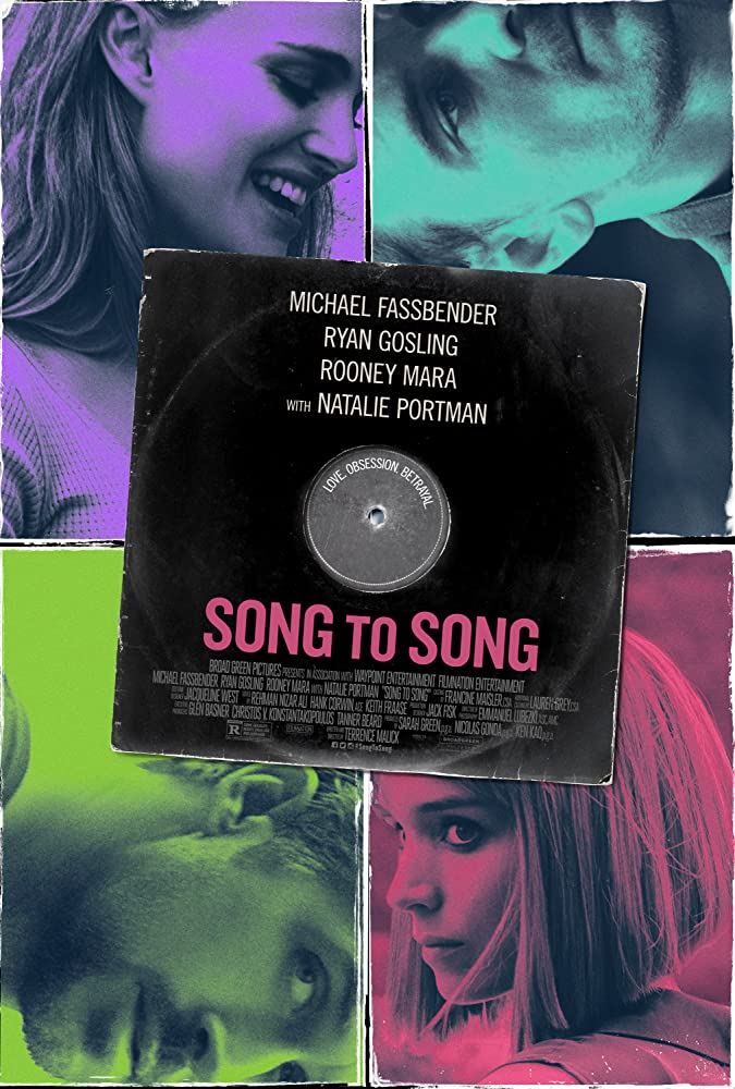 Song to Song 2017 film online subtitrat in romana HD