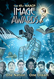 41st NAACP Image Awards Poster
