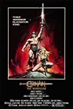 Conan the Barbarian(1982)