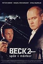 Image of Beck: Spår i mörker