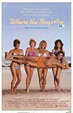 Where the Boys Are(1984)