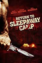 Return to Sleepaway Camp (2008) Poster