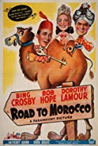 Image of Road to Morocco
