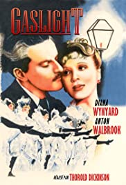Gaslight (1940) Poster - Movie Forum, Cast, Reviews