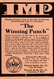 The Winning Punch Poster
