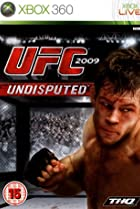 Image of UFC Undisputed 2009