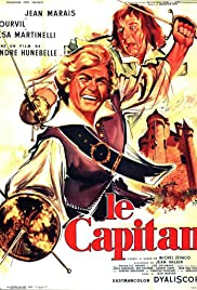 Captain Blood (1960) Poster - Movie Forum, Cast, Reviews