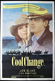 Cool Change Poster