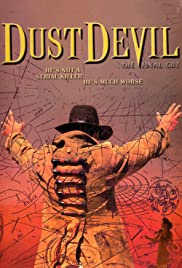 Dust Devil (1992) Poster - Movie Forum, Cast, Reviews