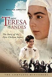 Sor Teresa de los Andes Poster