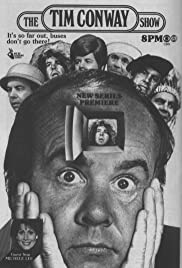 The Tim Conway Show Poster