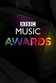 BBC Music Awards 2015 Poster