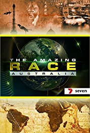 The Amazing Race Australia - Season 5 (2021) poster
