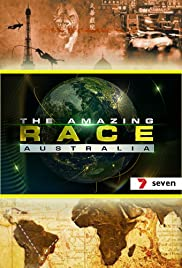 The Amazing Race Australia Poster