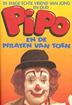 Pipo de clown en de piraten van toen