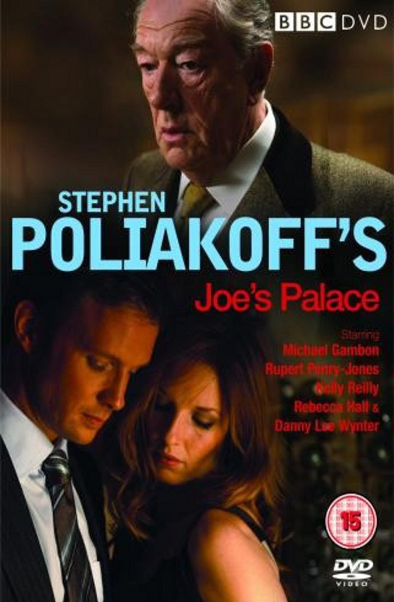 image Joe's Palace (2007) (TV) Watch Full Movie Free Online