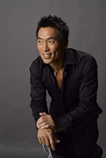 Aktori Mark Cheng