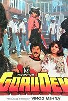 Image of Gurudev